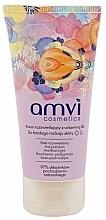Parfumuri și produse cosmetice Cremă cu vitamina B3 și efect iluminant pentru față - Amvi Cosmetics Face Cream