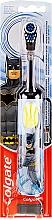 Parfumuri și produse cosmetice Periuță electrică pentru copii - Colgate Electric Motion Batman