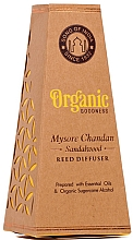 "Parfumuri și produse cosmetice Difuzor aromatic ""Mysore Chandan Sandalwood"" - Song of India"