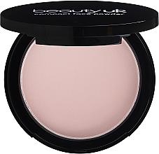 Parfumuri și produse cosmetice Pudră matifiantă compactă - Beauty UK Compact Face Powder