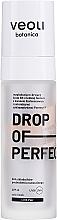 Parfumuri și produse cosmetice BB-Cream cu formulă ușoară - Veoli Botanica Drop Of Perfection SPF20 (2.0 W -Vanilla)