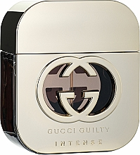 Gucci Guilty Intense - Apă de parfum — Imagine N1
