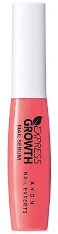 Ser pentru unghii - Avon Express Growth Nail Serum