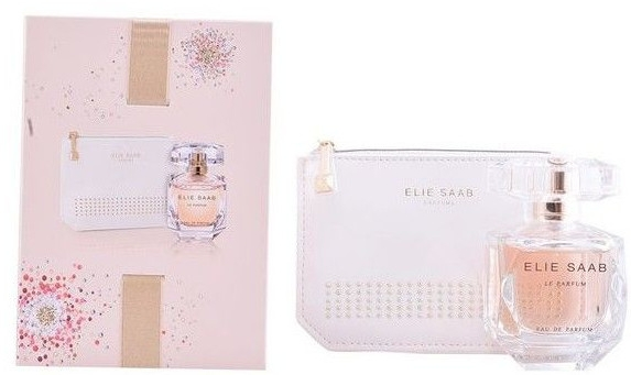 Elie Saab Le Parfum - Set (edp/50ml + pouch)  — Imagine N1