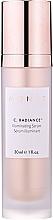 Parfumuri și produse cosmetice Ser radiant cu vitamina C pentru față - Monat C. Radiance Illuminating Serum