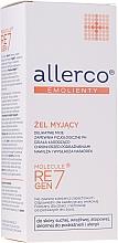 Parfumuri și produse cosmetice Gel de curățare pentru corp - Allerco Emolienty Molecule Regen7 Gel