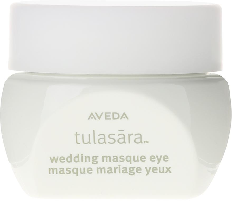 Mască de noapte pentru ochi - Aveda Tulasara Wedding Masque Eye — Imagine N2