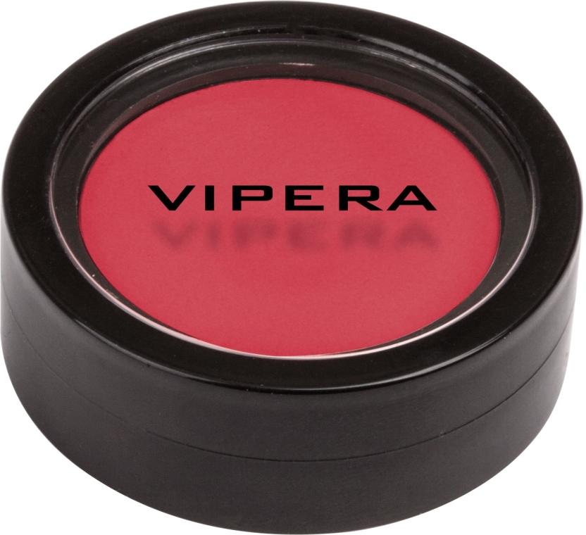 Fard de obraz cremos - Vipera Rouge Flame Blush — Imagine N1