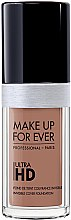 Parfumuri și produse cosmetice Primer pentru față - Make Up For Ever Ultra HD Invisible Cover Foundation