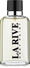 Parfumuri și produse cosmetice La Rive Grey Point - Apă de toaletă