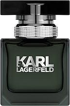 Parfumuri și produse cosmetice Karl Lagerfeld Karl Lagerfeld for Him - Apă de toaletă