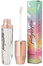 Parfumuri și produse cosmetice Luciu de buze - Folly Fire Astral Trip Iridescent Lip Gloss