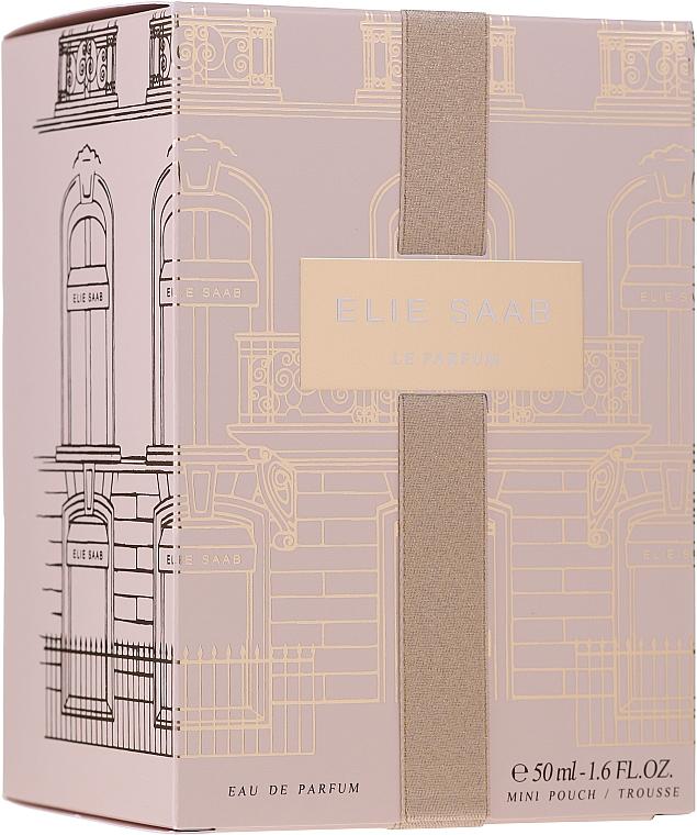 Elie Saab Le Parfum - Set (edp/50ml + pouch)  — Imagine N2