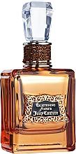 Parfumuri și produse cosmetice Juicy Couture Glistening Amber - Apă de parfum