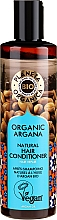 Parfumuri și produse cosmetice Balsam de păr - Planeta Organica Organic Argana Natural Hair Conditioner