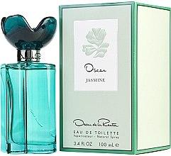 Parfumuri și produse cosmetice Oscar de la Renta Jasmine - Apă de toaletă