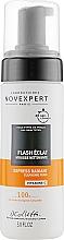Parfumuri și produse cosmetice Spumă de curățare pentru un ten radiant - Novexpert Vitamin C Express Radiant Cleansing Foam