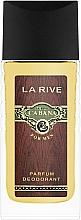Parfumuri și produse cosmetice La Rive Cabana - Deodorant parfumat