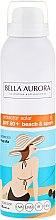 Parfumuri și produse cosmetice Cremă de protecție solară pentru față și corp - Bella Aurora Solar Protector Beach & Sport SPF50+
