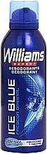 Parfumuri și produse cosmetice Deodorant spray - Williams Ice Blue Deodorant