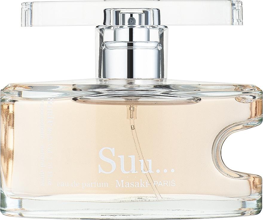 Masaki Matsushima Suu… - Apă de parfum — Imagine N1