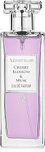 Parfumuri și produse cosmetice Allvernum Allverne Cherry Blossom & Musk - Apă de parfum