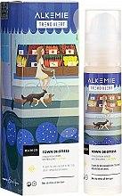 Parfumuri și produse cosmetice Cremă de față - Alkemie Me & The City Civilization Stress Neutralizing Cream