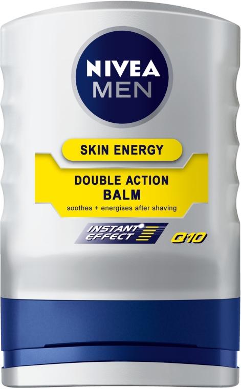Balsam după ras revitalizant - Nivea For Men Active Energy Skin Revitalizer After Shave Balm — Imagine N4