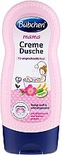 Parfumuri și produse cosmetice Gel de duș cremă - Bubchen Mama Creme-Dusche