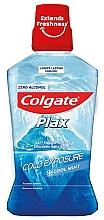 Parfumuri și produse cosmetice Apă de gură - Colgate Plax Cool Mint Cold Exposure