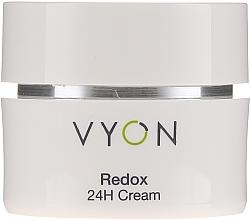 Parfumuri și produse cosmetice Cremă de față 24H - Vyon Redox 24H Cream