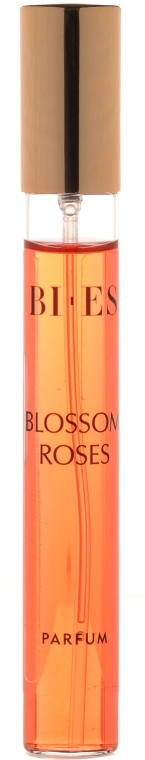 Bi-Es Blossom Roses - Zestaw (edp/100 ml + sh/gel/50ml + parf/12ml) — Imagine N5