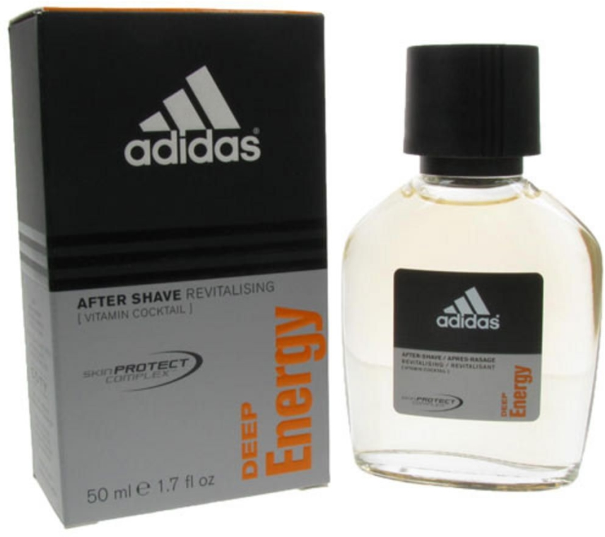 Adidas Deep Energy - Balsam după ras — Imagine N2