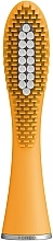 Parfumuri și produse cosmetice Duză înlocuibilă pentru perie - Foreo Issa Mini Hybrid Brush Head Mango Tango