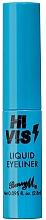 Parfumuri și produse cosmetice Eyeliner lichid - Barry M Hi Vis Neon Liquid Eyeliner