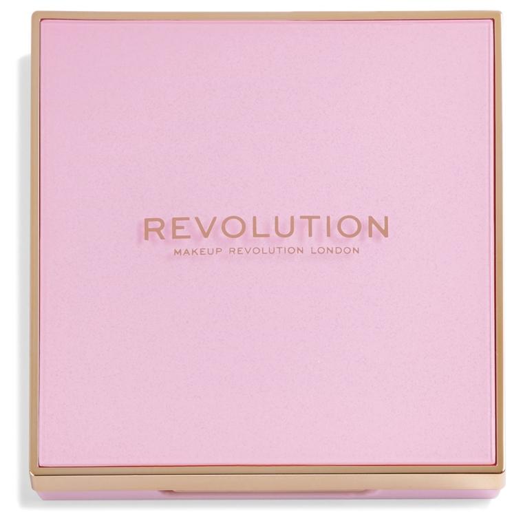 Fard de obraz - Makeup Revolution Opulence Compact Blush — Imagine N3