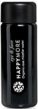 Parfumuri și produse cosmetice Apă micelară - Happymore Rose Vibes Organic Rose Micellar Water