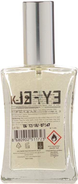 Eyfel Perfume K-12 - Apă de parfum