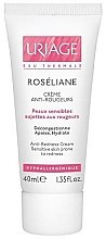 Parfumuri și produse cosmetice Cremă anti-roșeață - Uriage Sensitive Skin Roseliane Anti-Redness Cream