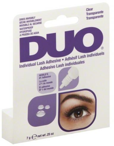 Adeziv pentru gene - Duo Individual Lash Adhesive