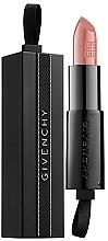 Parfumuri și produse cosmetice Ruj de buze - Givenchy Rouge Interdit Satin Lipstick