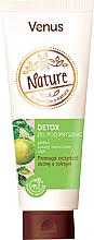 Parfumuri și produse cosmetice Detox gel de duș - Venus Nature