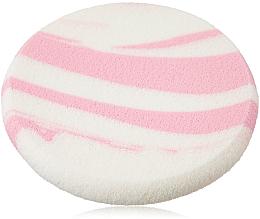 Parfumuri și produse cosmetice Burete rotund de machiaj, latex - Beter Esponja