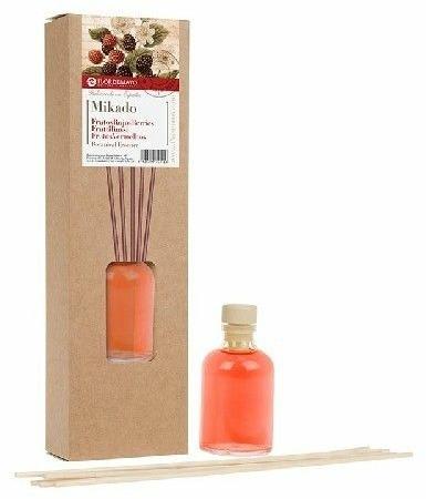 """Difuzor de aromă """"Fructe de pădure"""" - Flor De Mayo Mikado — Imagine N1"""
