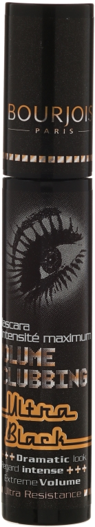 Rimel - Bourjois Volume Clubbing Ultra Black — Imagine N1