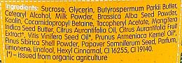 Scrub de corp antioxidant - Organic Shop Body Desserts Mango Sugar Sorbet — Imagine N2