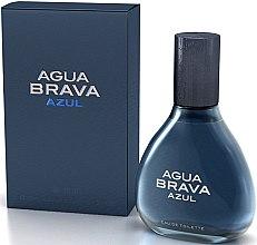 Parfumuri și produse cosmetice Antonio Puig Agua Brava Azul - Apă de toaletă