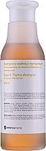 Parfumuri și produse cosmetice Șampon anti-mătreață pentru păr gras - Botanicapharma Sage & Thyme Shampoo