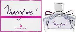 Lanvin Marry Me - Apă de parfum — Imagine N2