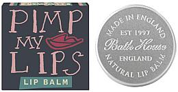 """Parfumuri și produse cosmetice Balsam de buze """"Fructe de zahăr"""" - Bath House Sugar Fruits Balm"""